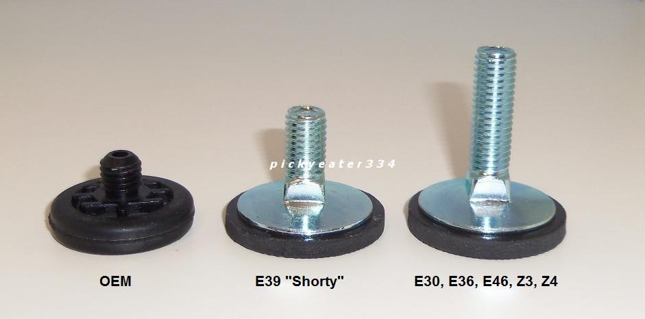 Bmw Clutch Stop M3 E30 E36 E46 330 325 328 Z3 Z4 Ebay